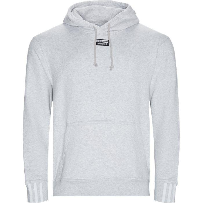 6e680951f09c EJ7423 Vocal Oth Hoody - Sweatshirts - Regular - Grå. Adidas Originals