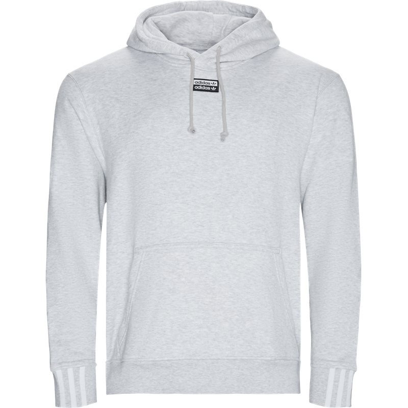 Image of Adidas Originals Ej7423 Vocal Oth Hoody Grå