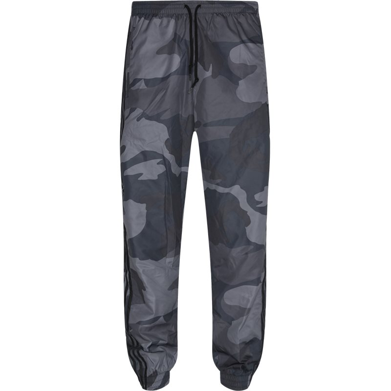 Image of Adidas Originals Camo Woven Pant Camo