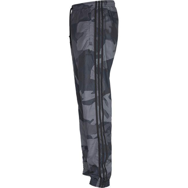 Camo Woven Pant