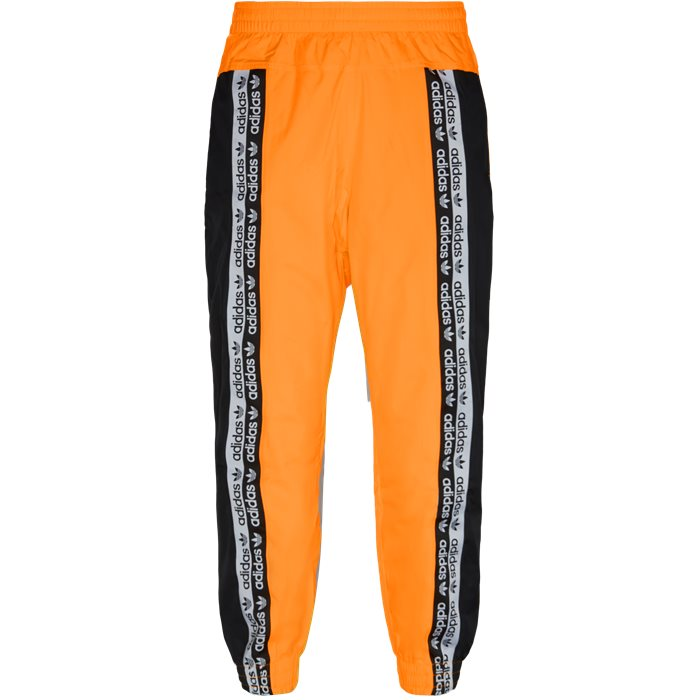 R.Y.V. Track Pant - Bukser - Regular - Orange