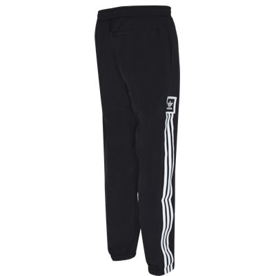 Standard Windpants Regular | Standard Windpants | Sort