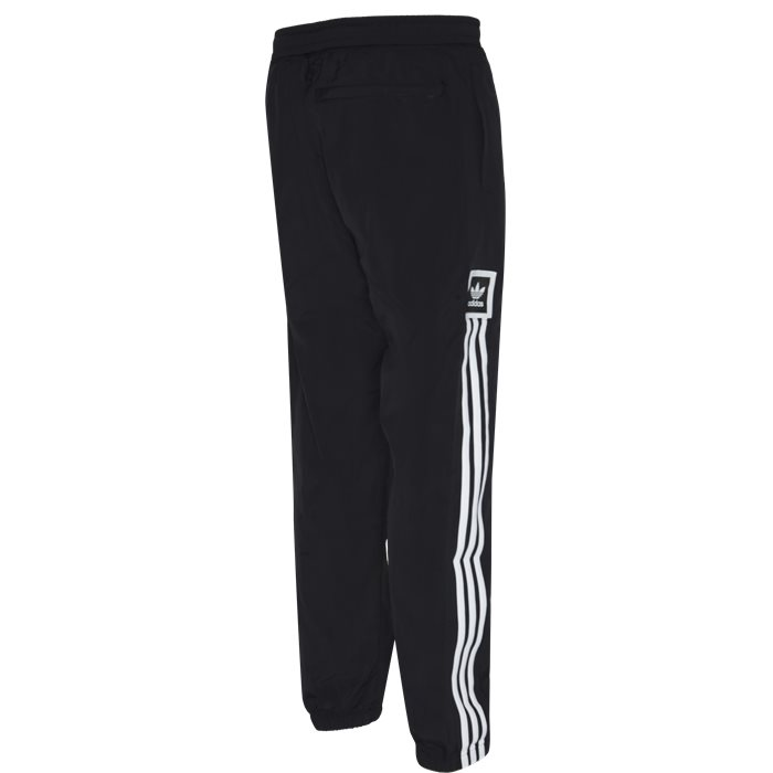 Standard Windpants - Bukser - Regular - Sort