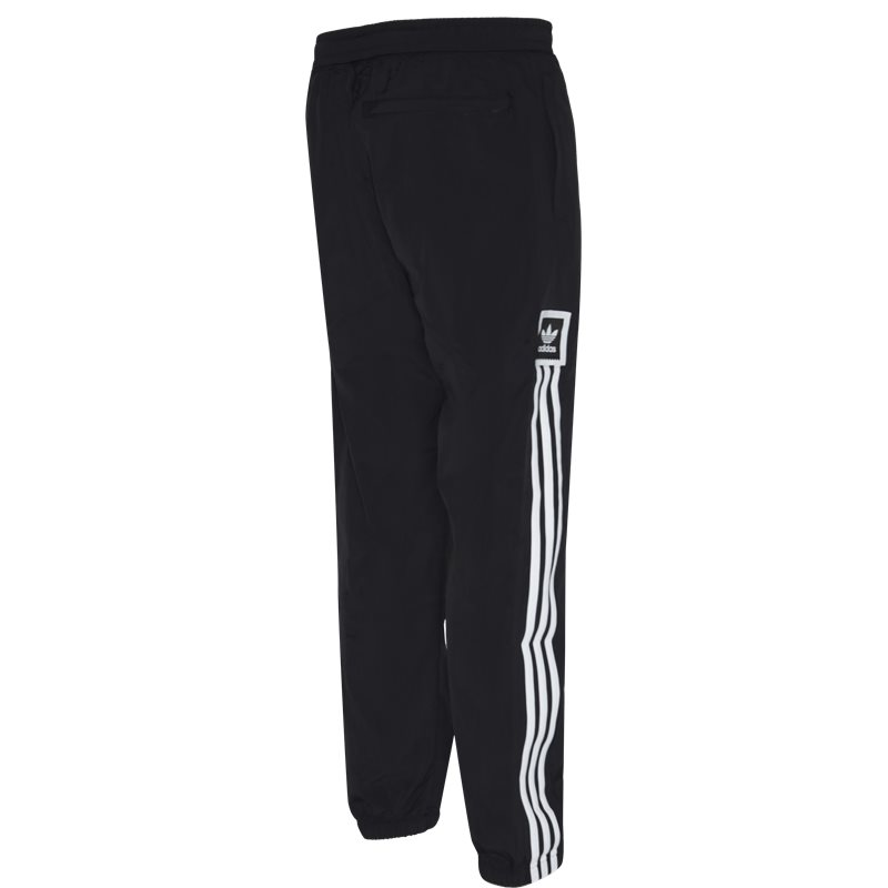 Image of   Adidas Originals Standard Windpants Sort