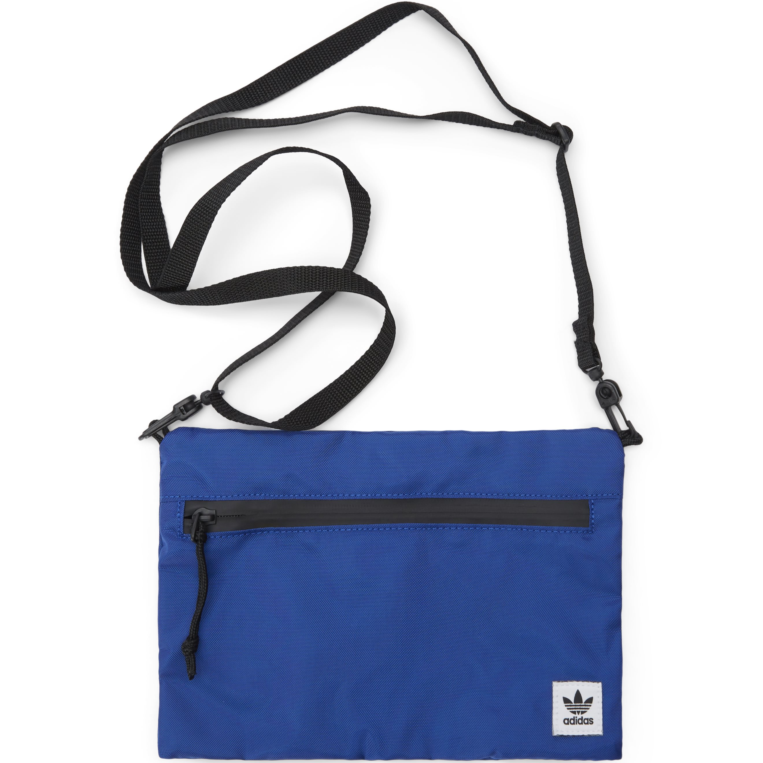 Simple Pouch Bag - Tasker - Blå
