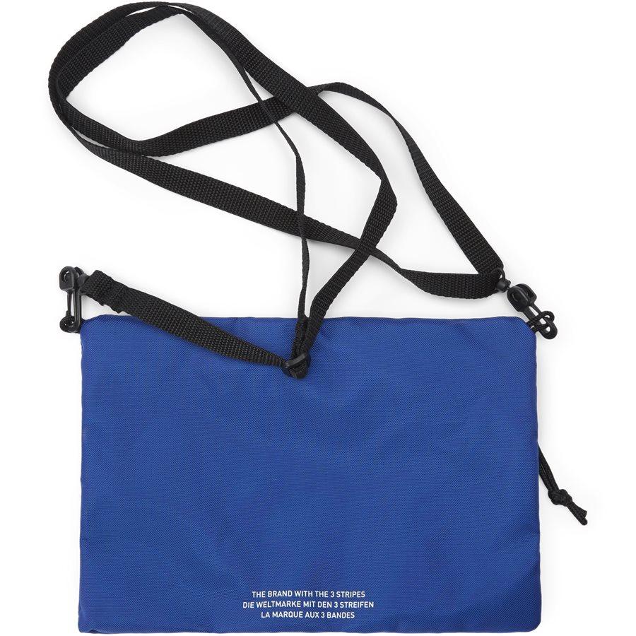 SIMPLE ED8039 - Simple Pouch bag - Tasker - BLÅ - 2