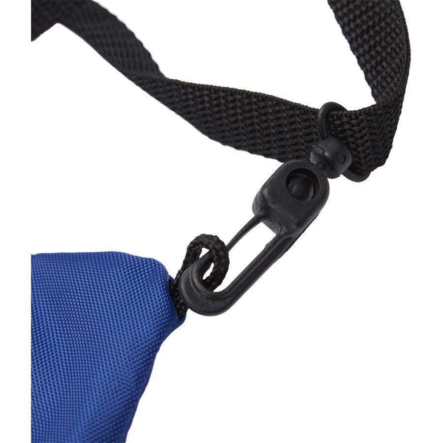 SIMPLE ED8039 - Simple Pouch bag - Tasker - BLÅ - 4