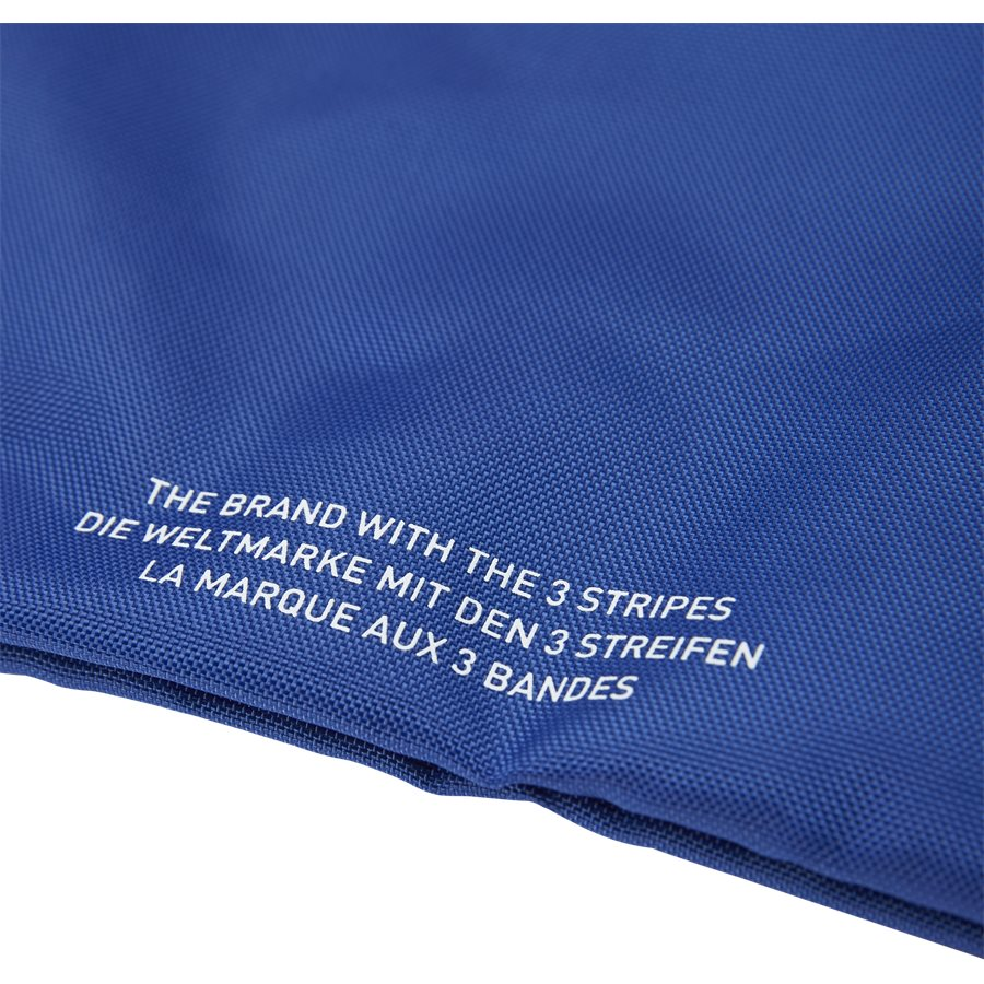 SIMPLE ED8039 - Simple Pouch bag - Tasker - BLÅ - 5