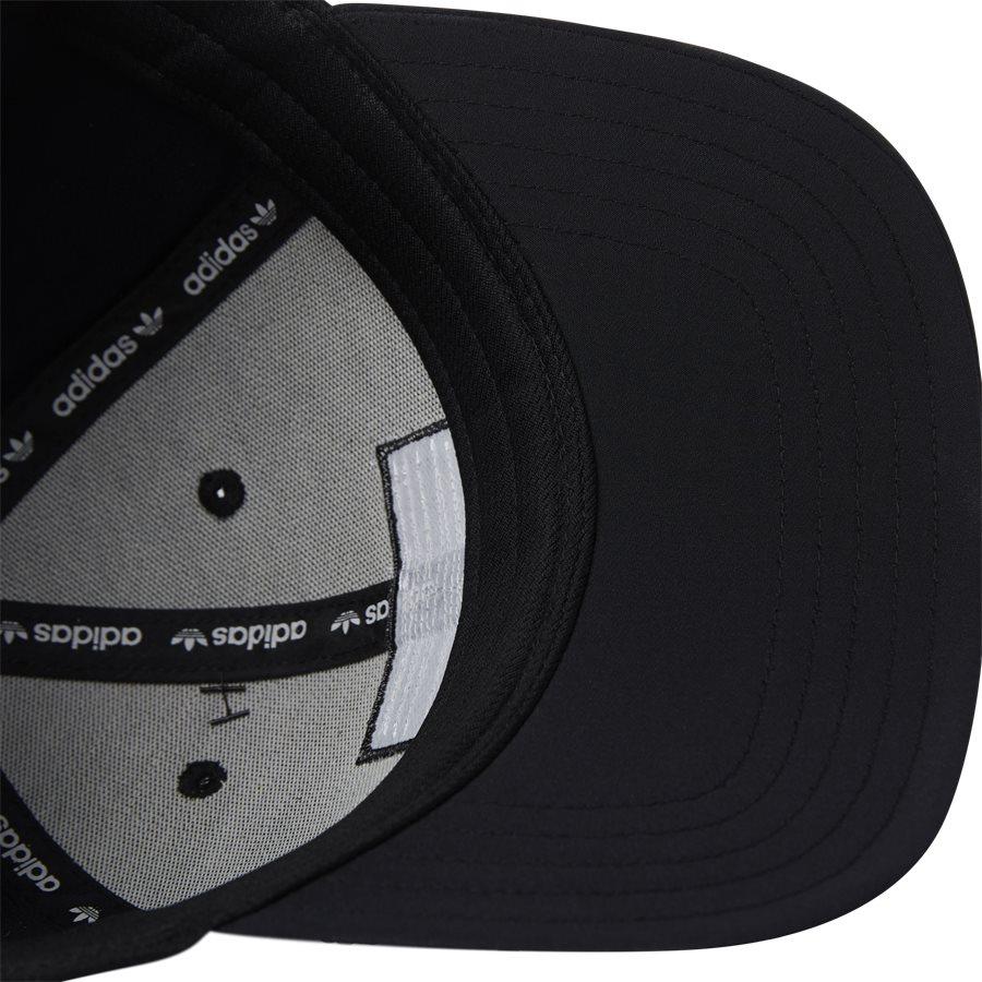 VOCAL ED8016 - ED8016 Bball Cap - Caps - SORT - 6