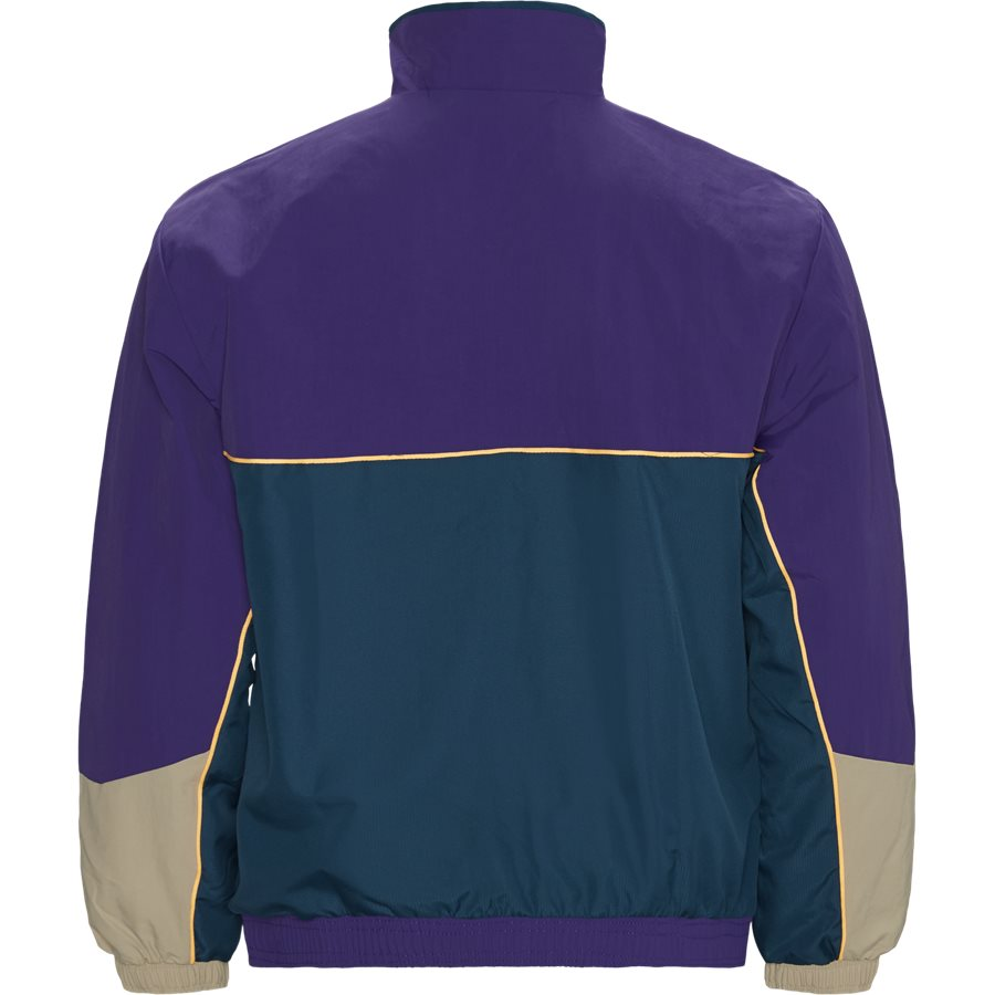 TRACKTOP FR0593 - Track Top - Sweatshirts - Regular - LILLA - 2