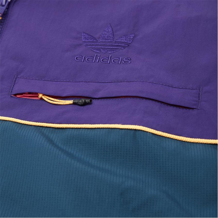 TRACKTOP FR0593 - Track Top - Sweatshirts - Regular - LILLA - 3