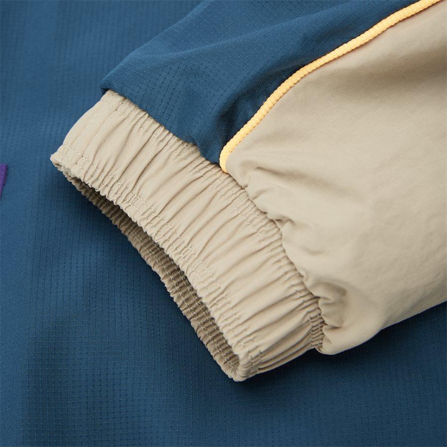 TRACKTOP FR0593 - Track Top - Sweatshirts - Regular - LILLA - 5