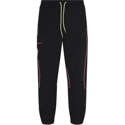 Track Pant Regular | Track Pant | Sort