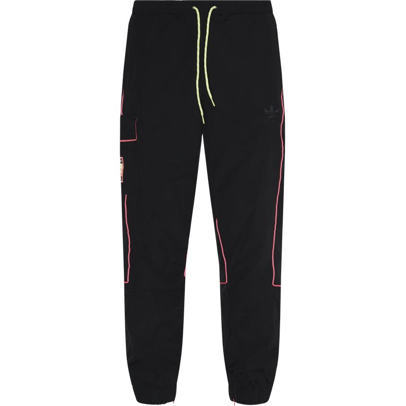 Image of   Adidas Originals Track Pant Sort