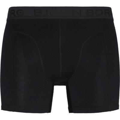 Underwear | Black