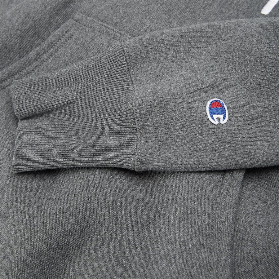 212574 BIG SCRIPT - Sweatshirts - Regular - KOKS - 4
