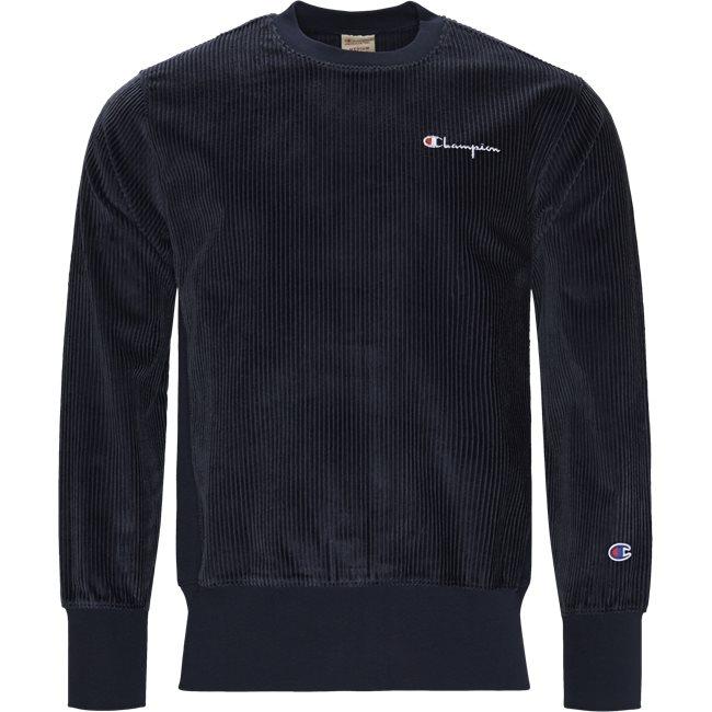 Cordory Crewneck Sweatshirt