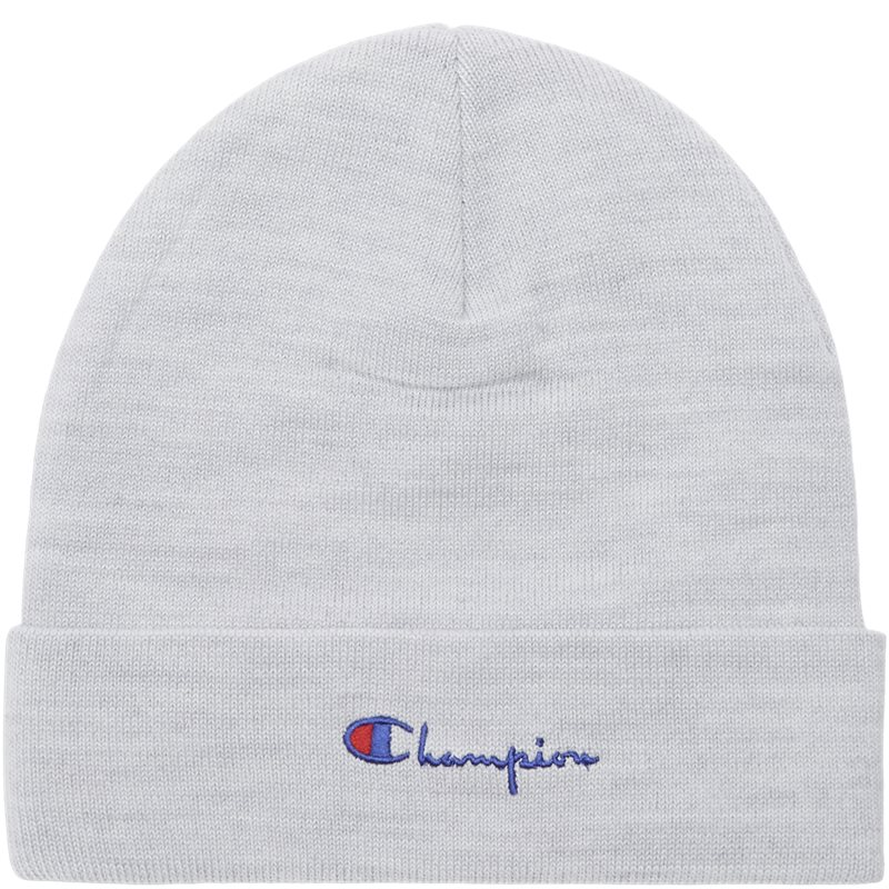 Image of   Champion Beanie Grå
