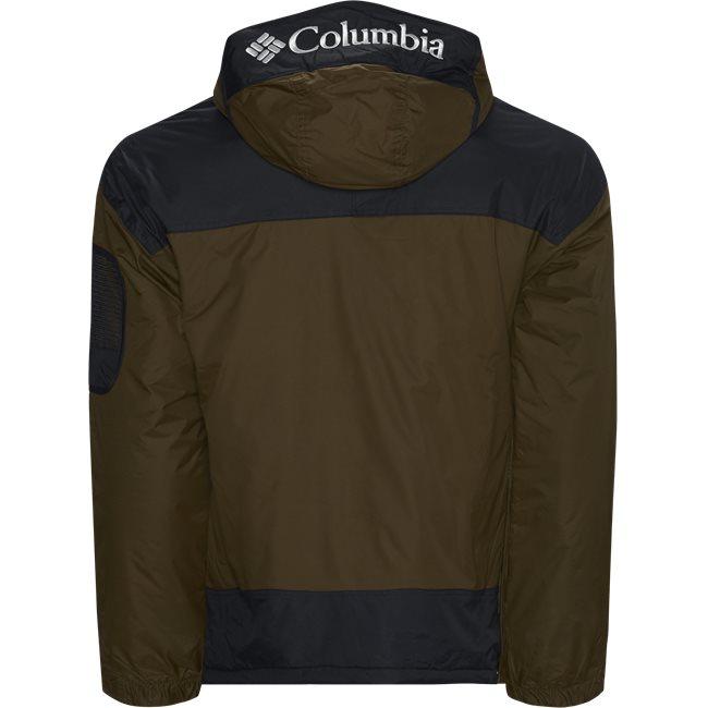Challenger Pullover Jacket