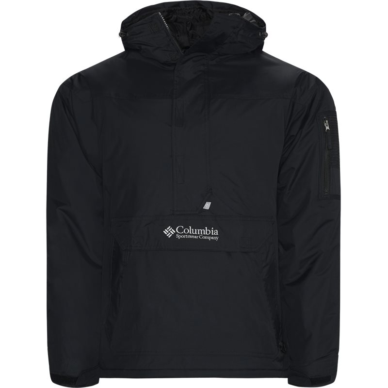 Image of   Columbia Challenger Pullover Jacket Sort