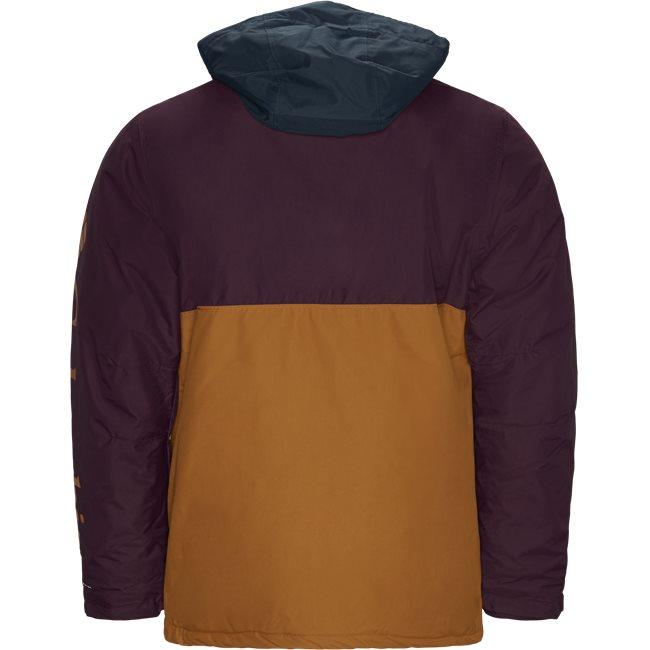 Timberturner Jacket