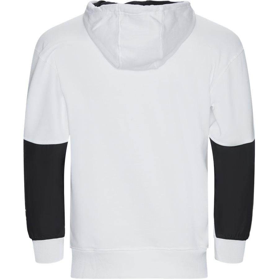 FREMONT HOODIE 1869071 - Fremont Hoodie - Sweatshirts - Regular - HVID - 2