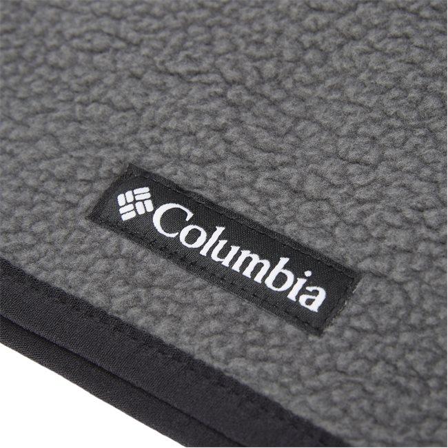 Columbia Lodge Necktube