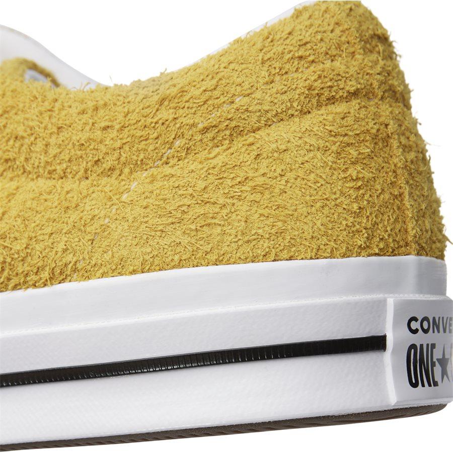 156033C ONE STAR - One Star Sneaker - Sko - GUL - 5