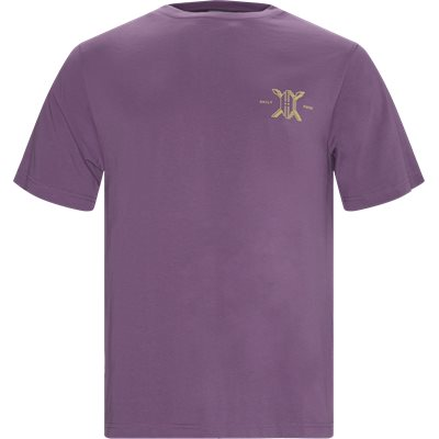 T-shirts | Lilac