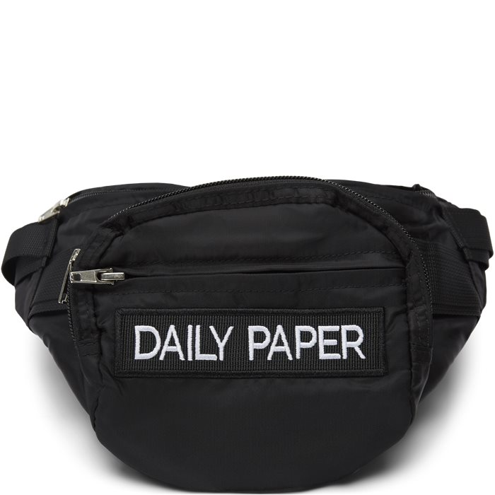 Waistbag - Tasker - Sort
