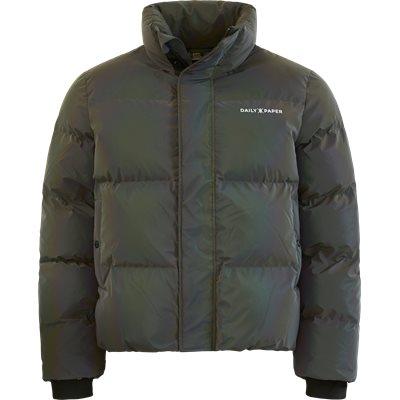 Jackets   Grey