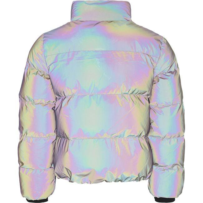 Core Puffer Jacket