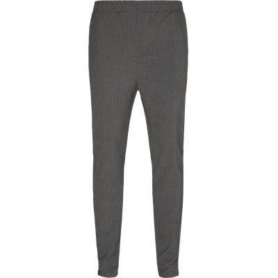 Suit Pant Slim | Suit Pant | Grå