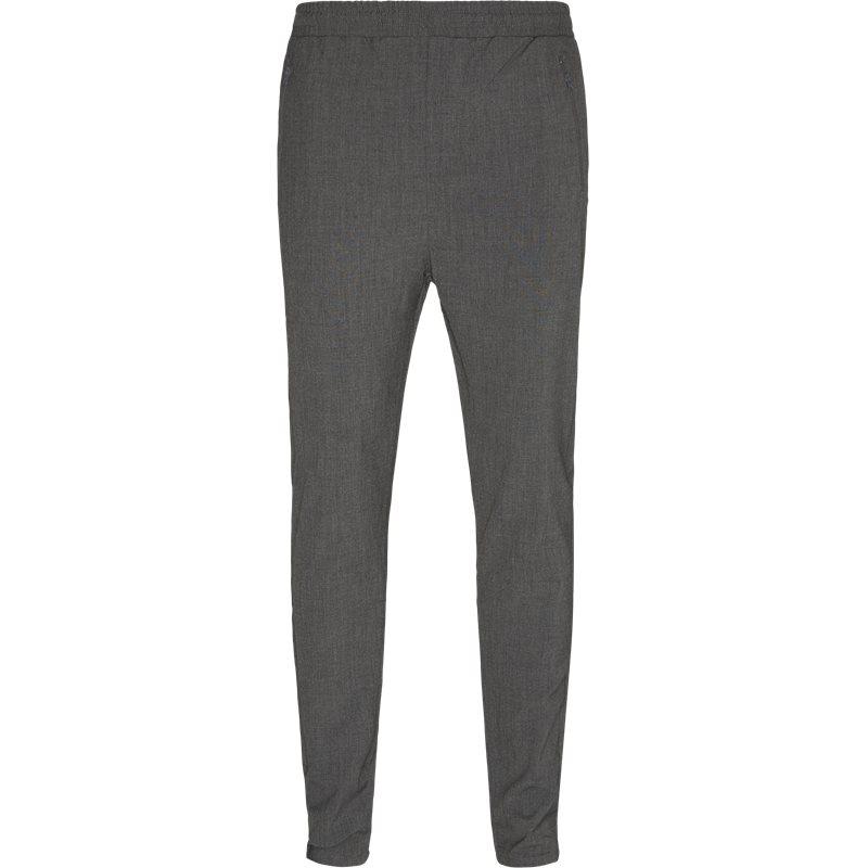 Image of   Denim Project Suit Pant Grå