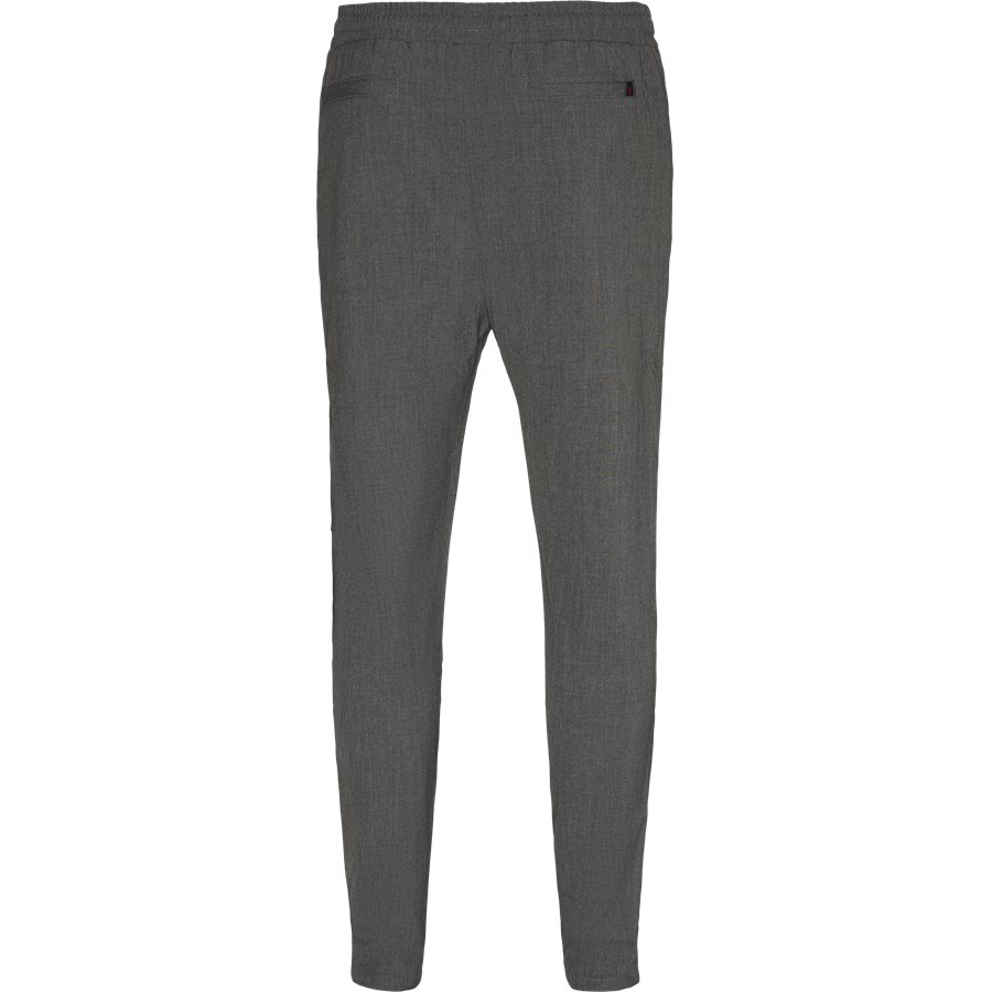 DP6008 - Suit Pant - Bukser - Slim - GRÅ - 2