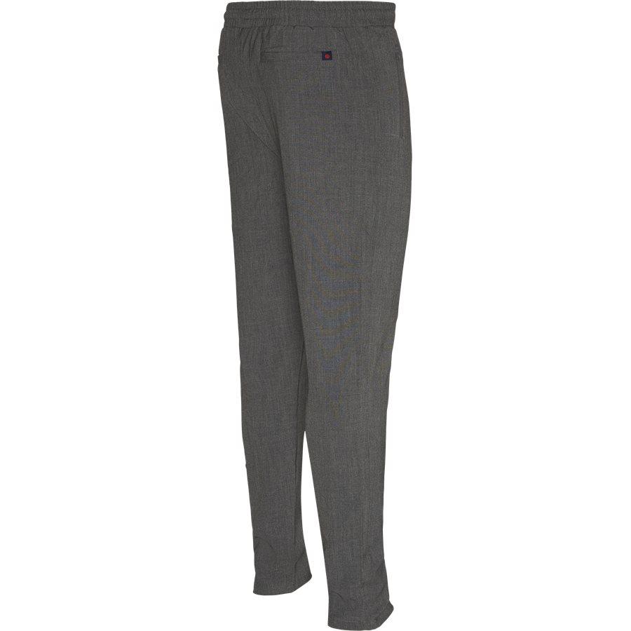 DP6008 - Suit Pant - Bukser - Slim - GRÅ - 3