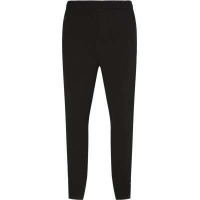 Suit Pant Slim | Suit Pant | Sort