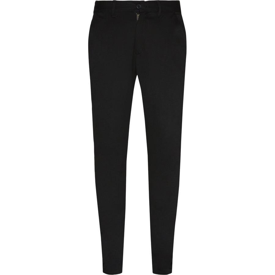 DP7001 - Trousers - SORT - 1