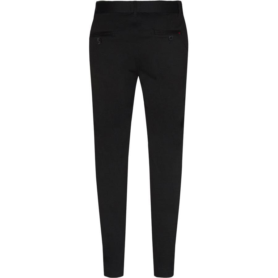 DP7001 - Trousers - SORT - 2