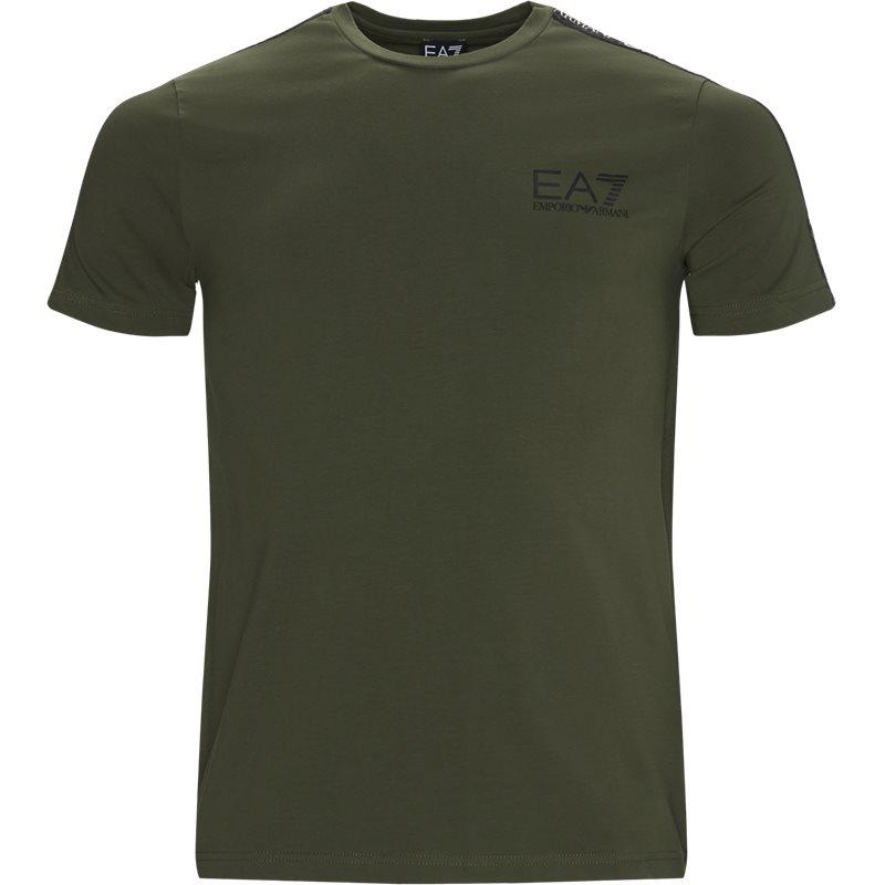 ea7 – t-shirts