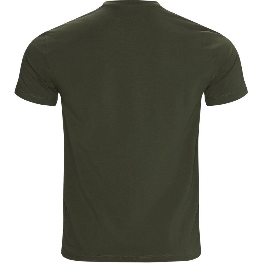 6GPT13-PJ20Z - PJ20Z Tee - T-shirts - Regular - GRØN - 2