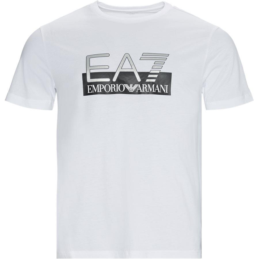 6GPT81-PJM9Z - T-shirts - Regular - HVID - 1