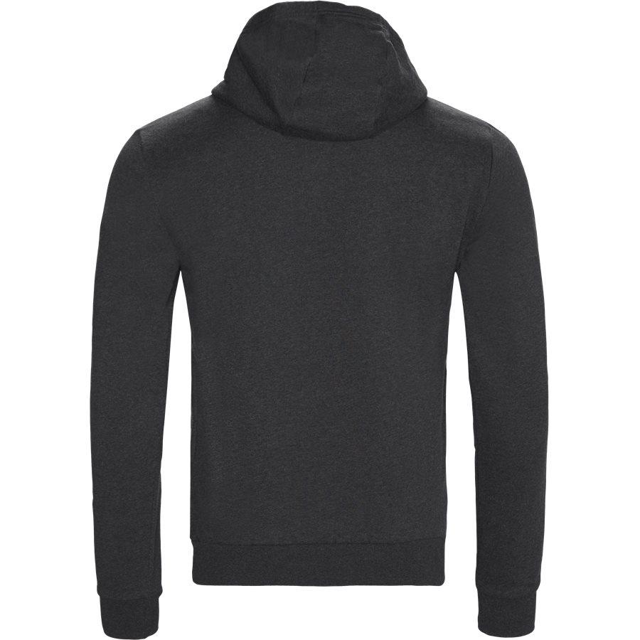 6GPM30-PJ07Z - Sweatshirts - Regular - GRÅ - 2