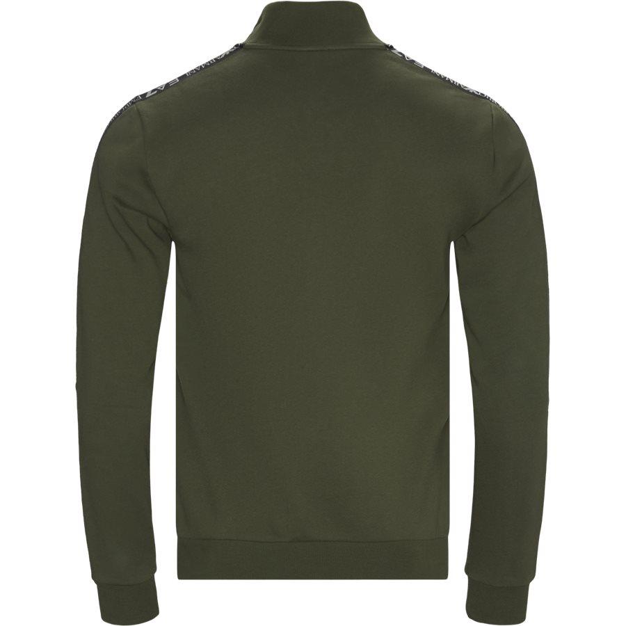 6GPM31-PJ07Z - Sweatshirts - GRØN - 2