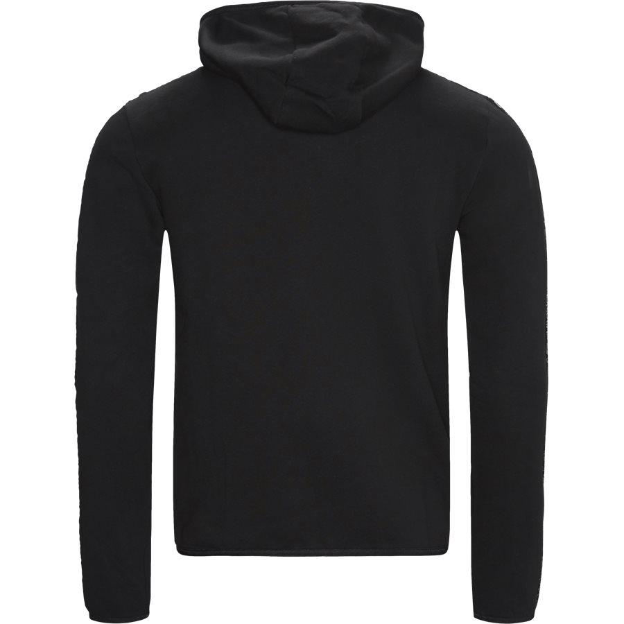6GPM32-PJ07Z - Zip Sweatshirt - Sweatshirts - Regular - SORT - 2