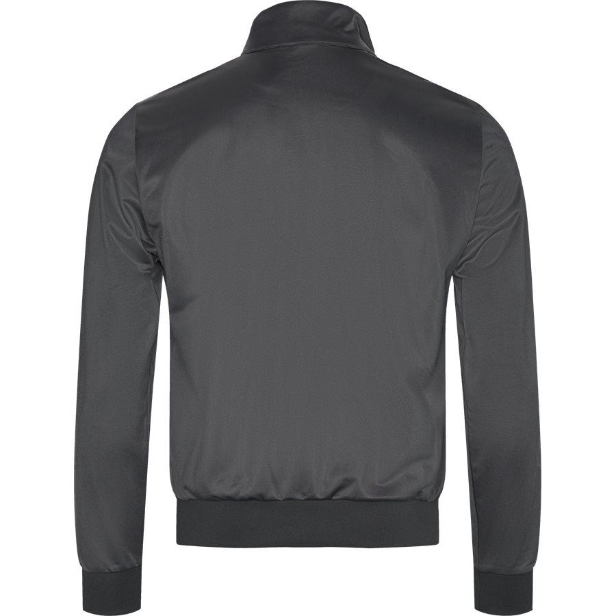 6GPV58-PJ08Z VR. 73 - PJ08Z  Logo Track Top - Sweatshirts - Regular - GRÅ - 2