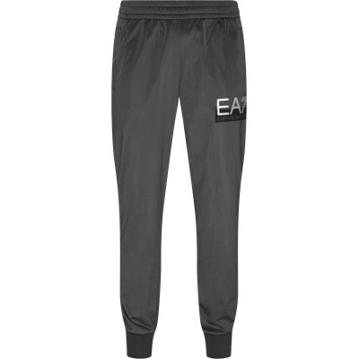 PJ08Z Track Pants Regular | PJ08Z Track Pants | Grå