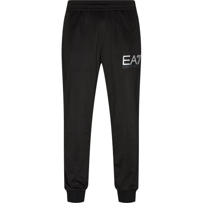 PJ08Z Track Pants - Bukser - Regular - Sort