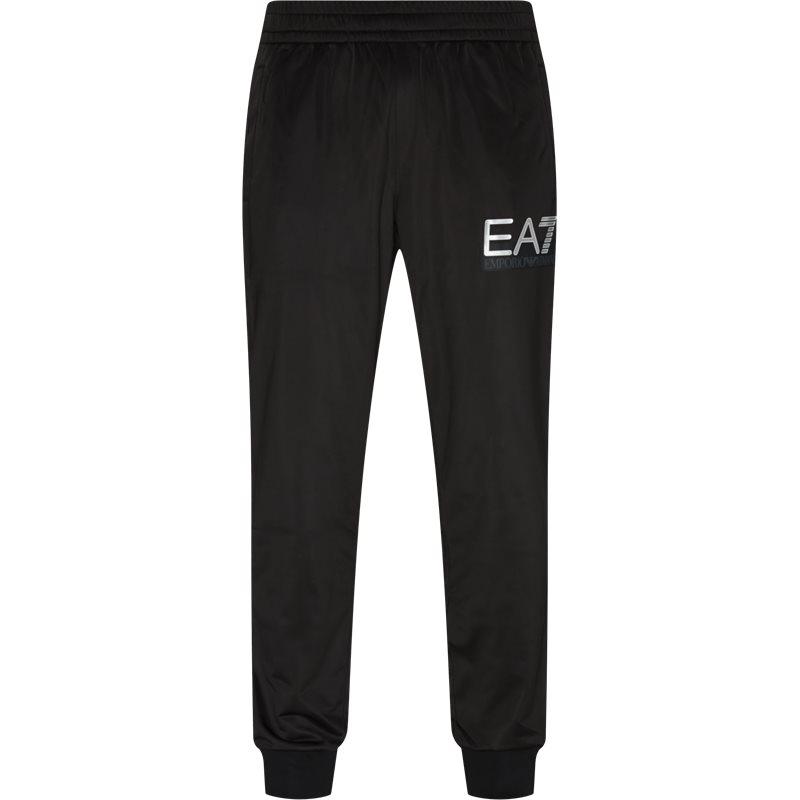 Ea7 Pj08z Track Pants Sort