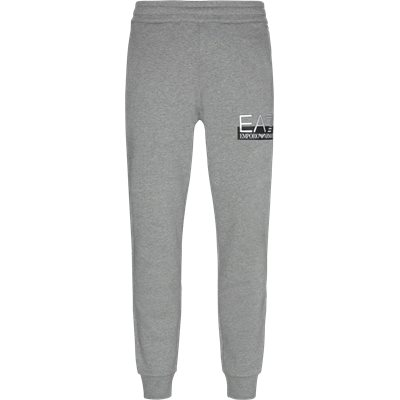 PJ07Z Sweatpants Regular | PJ07Z Sweatpants | Grå